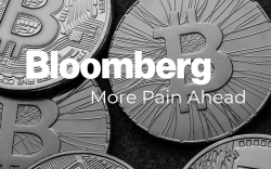 """More Pain Ahead"" for Bitcoin Price: Bloomberg"