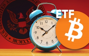 SEC Is Expected to Voice Its Final Verdict on Two Bitcoin ETFs in October