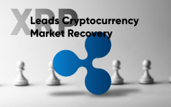 Ripple's XRP Leads Modest Cryptocurrency Rally