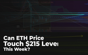 Can ETH Price Touch $215 Level This Week? Traders Discuss The Bullish Opportunities