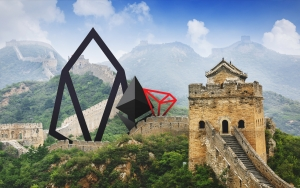 EOS Remains in First Place on China's Updated Crypto Rankings. What About Tron, Ethereum and Other Coins?