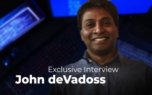 NEO's Head of Development John deVadoss on NEO 3.0, Microsoft's Background, Ethereum, and Favourite Cryptocurrencies: Interview