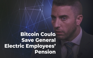 Bitcoin Bull Anthony Pompliano Says BTC Could Save General Electric Employees' Pension