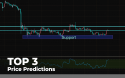 TOP 3 Price Predictions: BTC, ETH, XRP — Bitcoin Soars $200 in a Few Hours. Can ETH and XRP Follow the Scenario?