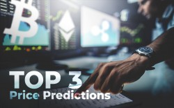 TOP 3 Price Predictions: BTC, ETH, XRP — Consolidation Before a New Rise or a Further Decline?