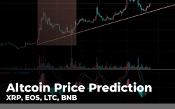 XRP, EOS, LTC, BNB Altcoin Price Prediction - Reasons for a Short-Term Rise