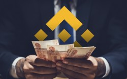 Binance Ruble Deposit Launched