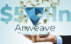 Blockchain Startup Arweave Rakes In $5 Mln During a16z-led Funding Round