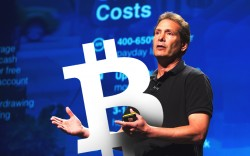 Bitcoin Is the Only Crypto Owned by PayPal CEO Dan Schulman