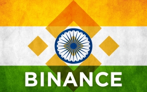 Binance Acquires Leading Indian Crypto Exchange