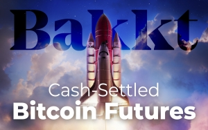 Bitcoin Futures That Are Settled in Cash to Be Launched by Bakkt in December