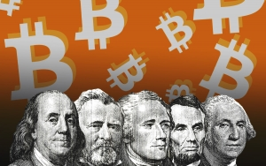 Number of US Bitcoin Users Now Exceeds Maximum BTC Supply