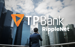 Ripple Could Be Adding Large Vietnamese TPBank to RippleNet via SBI Giant