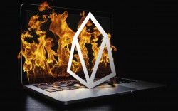EOS Network Overload - Users are Unable to Vote for Block Producers
