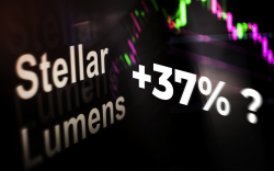 Stellar Lumens (XLM) to Post Another 37 Percent Gain after Recent Pump, Crypto Trader Says