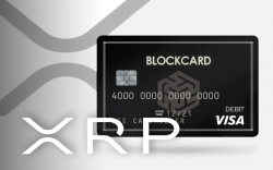 XRP to Be Added to Ternio's Visa BlockCard for Easy Spending