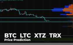 BTC, LTC, XTZ, TRX Price Prediction - Can Bulls Fix the Ongoing Growth?