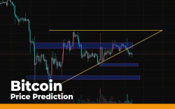 Bitcoin (BTC) Price Prediction — Returning to the $7,000 Level?