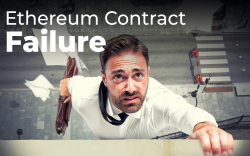 Ethereum Contract Failure Rate Rose Drastically After Istanbul Hardfork