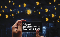 10 Popular DApps 2019 — DApps on Ethereum, Tron and EOS