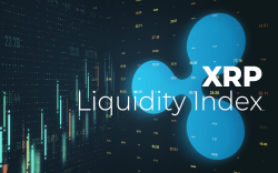 The XRP liquidity index on Mexican exchange Bitso exceeds 9 bln