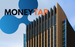Ripple's MoneyTap Gets Investment From Second Largest Bank in Japan