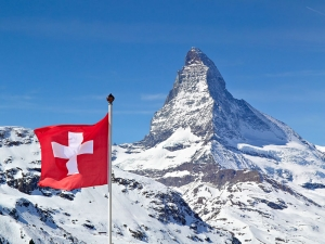 XRP Gets Listed on Major Swiss Crypto Exchange