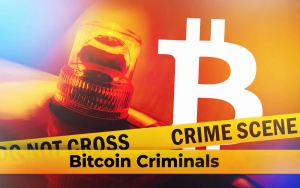 Bitcoin (BTC) Criminal Use on Darknet Surges 60% to Hit New ATH of $601 Mln