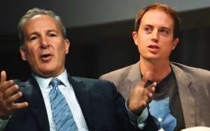 Peter Schiff Says BTC Wallet Password Confusion Due to Erik Voorhees