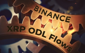 XRP On-Demand Liquidity Flows Trialled by Binance? Community Assumes So