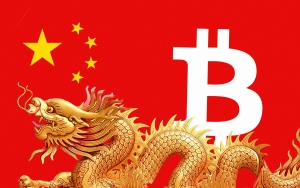 Bitcoin (BTC) Price Goes Crazy as Chinese Stocks Tank