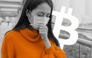 Expert Claims Bitcoin (BTC) Price Directly Linked to Number of Coronavirus Cases