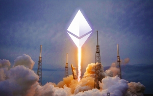 Ethereum (ETH) Price Predicted to Take Off 'Like Rocket Ship' by Top Crypto Analyst