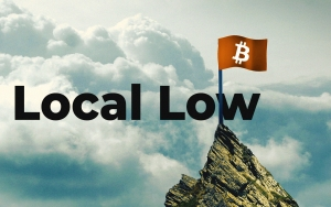 Bitcoin (BTC) Price Reaches 'Local Low', $11,000 Possible