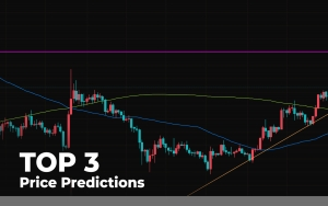 TOP 3 Price Predictions: BTC, ETH, XRP — Has the Correction Period Passed Already?