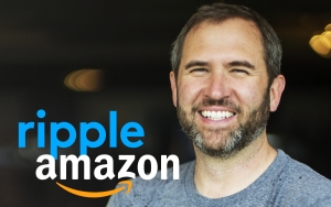 Brad Garlinghouse Compares Ripple to Amazon, Suggests That Central Banks Could Use XRP