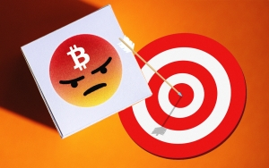 Bitcoin Violently Rejects $10k, Prompting Traders to Target $8,550 CME Gap