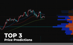 TOP 3 Price Predictions: BTC, ETH, XRP — Accumulating Efforts for New Heights