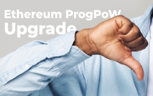 Ethereum (ETH) ProgPoW Upgrade Criticized by Community