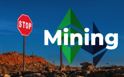 Unconfirmed: Antminer E3 Allegedly Stops Ethereum Classic (ETC) Mining, Ethereum (ETH) Mining Has Only One Month Left