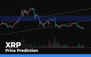 XRP Price Prediction — Moving Slowly to the $0.25 Level