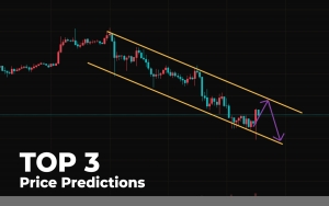 TOP 3 Price Predictions: BTC, ETH, XRP — A Regular Correction or Prerequisite for a Continued Decline?