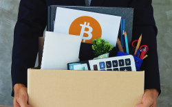 Bitcoin BTC Could Benefit From Recent CEO Exodus: Crypto Analyst