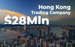Crypto Behemoths Invest $28 Mln in Hong Kong Trading Company, Coinbase Joins Them