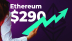 Ethereum (ETH) Price to Run for $290 Should It Break Above $231, Crypto Trader Believes