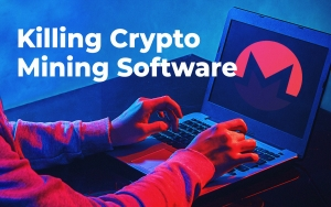 Hacking Group Re-Emerges, Steals Crypto While Killing Mining Software
