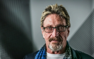 John McAfee Praises Privacy Crypto, Reveals the Secret of Technical Progress