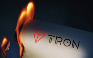 Justin Sun, It's Time to Burn Tron (TRX): BeatzCoin CCO