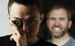 Tron's Justin Sun Gives Interview to CNN, Shortly After Brad Garlinghouse