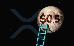 XRP Price Likely to Reach $0.4-$0.5 on Wave 5, Even If It Slips to $0.23